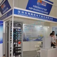 HPXIN new lightning protection products debut the tenth lightning protection technology and product exhibition