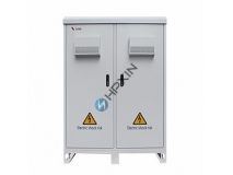 Outdoor double cabinet ODC-E18FN04C01