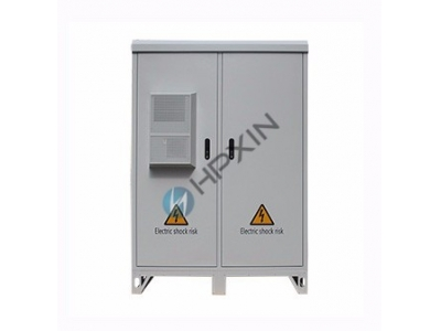Outdoor double cabinet ODC-E18DC05C01